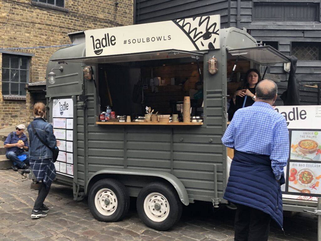 Catering, street food and mobile bar trailers: Ladle Trailer 1 1 1024x768 About Us