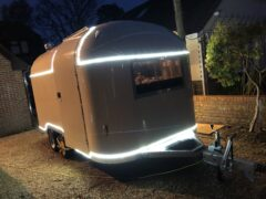 Catering, street food and mobile bar trailers: IMG 4398 240x180 Trailers for Sale