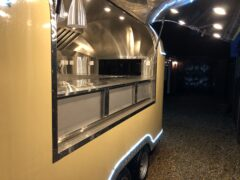 Catering, street food and mobile bar trailers: IMG 4399 240x180 Trailers for Sale