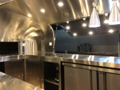 Catering, street food and mobile bar trailers: IMG 4404 240x180 Trailers for Sale