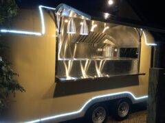 Catering, street food and mobile bar trailers: IMG 4409 240x180 Trailers for Sale
