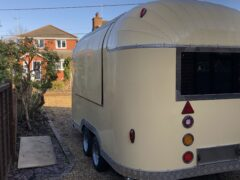 Catering, street food and mobile bar trailers: IMG 4422 240x180 Trailers for Sale