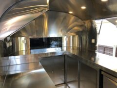 Catering, street food and mobile bar trailers: IMG 4432 240x180 Trailers for Sale